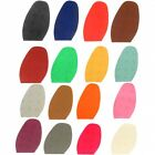 Ladies Vibrum Coloured Soles, for DIY Shoe Repair, Supplies, kits