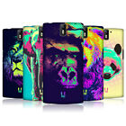 HEAD CASE DESIGNS WILD POP PRINTS CASE COVER FOR ONEPLUS ONE