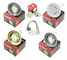 12Volt Decken Einbau Spot Lana MR16 SMD LED 3 Watt = 25 Watt IP20