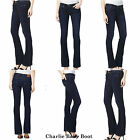 """Lucky Brand,Women's Denim Jeans,CHARLIE BABY BOOT,LOW RISE,""""SLIM FIT"""""""