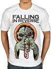 Official Falling In Reverse I'm No Saint T-Shirt Rock Ban Merch Ronnie Radke
