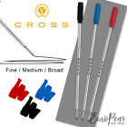 Official Cross Ball Pen Refills