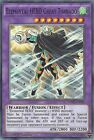 YU-GI-OH CARD: ELEMENTAL HERO GREAT TORNADO - SDHS-EN045 - 1st EDITION