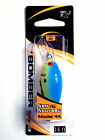 Bomber Model 4A Crankbait - Medium Rounded Tip - 3-6 feet - Choice of Color