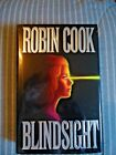 Blindsight by Robin Cook (1991, Hardcover, First Edition, Putnam & Sons Company)