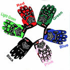 KID YOUTH/PEEWEE MX MOTOCROSS MOTORBIKE RACING GLOVES BMX/ATV/QUAD/DIRT BIKE su