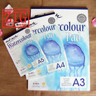 Mont Marte Watercolour A5/A4/A3 PAD German Paper 180gsm 15 sheets Medium Tooth, used for sale  Shipping to Canada