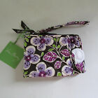Vera Bradley Double ID Wristlet NWT (Several Colors to Choose From)