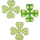 Happy Shamrock Magnet The Round Top Collection V8100