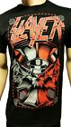 SLAYER BAND T-SHIRT NEW MENS TEE FREE SHIPING SIZE SM MED LG XL 2X
