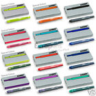 Lamy AL-Star Fountain Pen Ink Cartridges T10 Refills