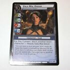STARGATE SG-1 TCG  Trading Card Game Foils (Ultra Rares & Foil Characters)