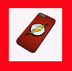 THE FLASH PHONE CASE TO FIT  IPHONE 6 PLUS  MARVEL & DC SUPERHERO