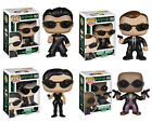 THE MATRIX -  POP FIGURE 4 DESIGNS TO CHOOSE FROM - FUNKO VINYL