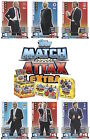 Match Attax Extra 2015 Trading Cards (Manager Cards) MN1-MN20