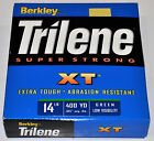 Trilene Super Strong XT Fishing Line Green 400 yds.