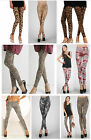 Leggings Animal Print *Sexy* Neu* Uni Size 34, 36, 38 * Jeggings Treggings