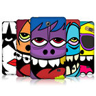 HEAD CASE DESIGNS UGLY FACES CASE FOR SAMSUNG GALAXY TAB 4 7.0 3G T231