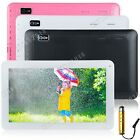 10.1 Quad Core Android 4.4 Bluetooth HDMI CAMERA Mid Tablet PC 8GB+1GB 10 Pad