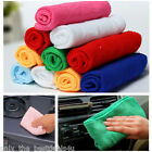 Micro Fibre Lint Free Large Car M Cloth Polishing for HOME CAR AND GARDEN USE