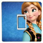 FROZEN light switch sticker cover / skin decal. (Image 7)