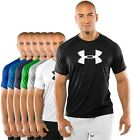 Under Armour NEW Big Logo Tech Tee - 2012 - Funktionsshirt / T-Shirt
