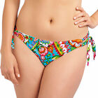 New Freya Swimwear Dreamer Rio Looped Side Bikini Brief 3639 Azure VARIOUS SIZES