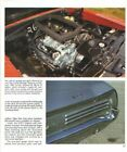 1966+Pontiac+GTO+Article+%2D15+pgs%21+Must+See%21+Tri%2DPower+motor+engine+%2B+Convertible