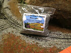 2.5 lbs.Accu-Scene Prime Granite Ballast O Gauge for your train layout