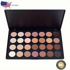 New Professional 28 Color Neutral Warm Eyeshadow Palette Eye Shadow Makeup