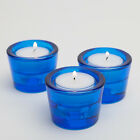 Set of 12 Richland® Multi-Use Tealight and Taper Candle Holder.Choose Your Color