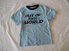 NWT GYMBOREE SPACE VOYAGER OUT OF THIS WORLD SATURN TOP SHIRT BTS