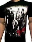 THE CLASH  MENS BAND T-SHIRT NEW FREE SHIPPING SIZE SM MED LG XL 2X