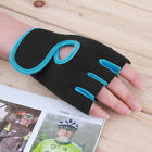 Sport Fitness Cycling Gym Half Finger Weightlifting Gloves Exercise Training AP