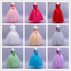 Flower Girls/Bridesmaid/Party/Princess/Prom/Wedding/Christening/Communion Dress