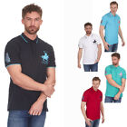 Mens Polo Shirt Cotton Game of Kings Embroidery Sizes S to 5XL Polo Player Pony
