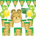 Teddy Bears Picnic Party Deluxe Party Kits, for 8,16, 24, 32 or 40 guests!!