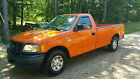 Ford  F 150 7700 series 2003 ford f 150 xl 7700 series 54 l ngv cng dedicated compressed natural gas 85 k