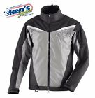 POLARIS™ Men's Black/Gray Mountain X-OVER Snowmobile Jacket 2865005_