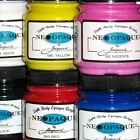 Jacquard Neopaque - Artist Quality Acrylic Pants - Highly Concentrated - 70ml