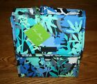 NWT Vera Bradley LUNCH SACK Insulated Bag tote bunch case box laminated cooler <br/> OVER 20 DIFFERENT PATTERNS TO CHOOSE FROM!!