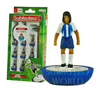 PORTO SUBBUTEO TEAM NEW PAUL LAMOND TABLE FOOTBALL, TABLE SOCCER TEAM.