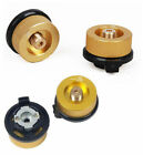 Camp Burner Cartridge Gas Fuel Canister Stove Cans Tank Adapter Converter