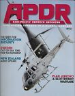 ASIA-PACIFIC DEFENCE REPORTER MAGAZINE MARCH 2015, AS350BA SQUIRREL HELICOPTER
