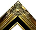 2.75 Gold Ornate Wedding Studio Portrait Picture Frames4art 637GB