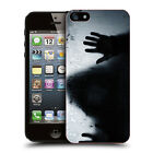 NEW FROSTED GLASS ZOMBIE PHONE CASE FITS IPHONE 4 4S 5 5S 5C 6