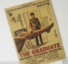 POSTER HARRY POTTER-NARNIA -THE LORD OF THE RINGS -DUSTIN HOFFMAN THE GRADUATE