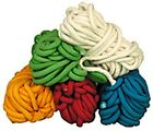 Magicians Rope 50' by Uday - For use in Stage Magic Tricks - Choice of Colours