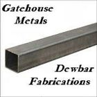 MILD STEEL BOX SECTION VARIOUS SIZES - 1 OR 2 BARS - 500 mm LENGTHS