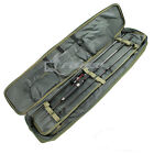 NGT Rod Holdall For Travel Rods and Reels Carp Fishing Travel Bag